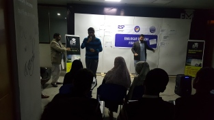 Educationary (Youth Electoral Awareness)