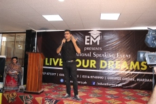 Educationary (Live Your Dreams)