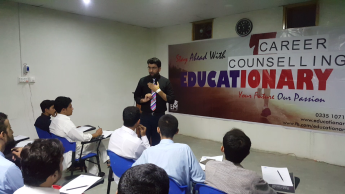 Educationary (Career Counselling)